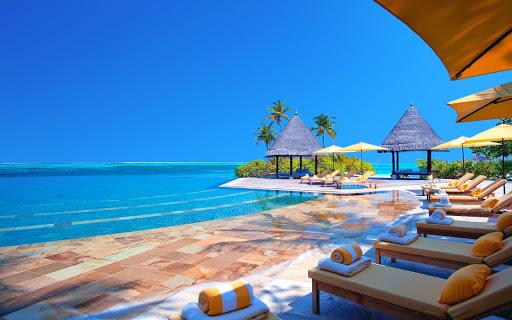dünya'nın en ekonomik 5 tatil ülkesi
