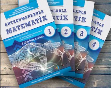antrenmanlarla matematik pdf
