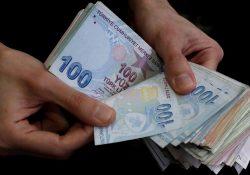 borç para veren hayırseverler